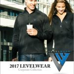 Levelwear Custom Clothing